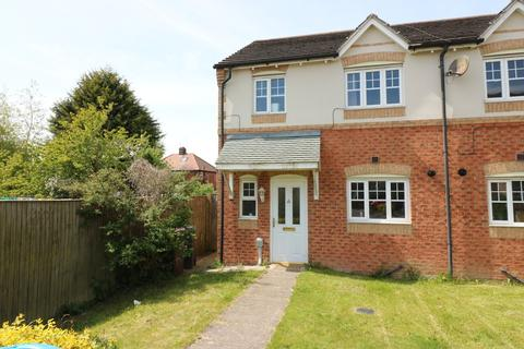 3 bedroom semi-detached house to rent - Hainsworth Park, Off Hall Road