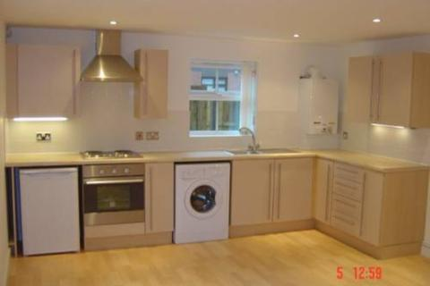 2 bedroom apartment to rent - Iris Court, 121 Abbey Street, Hull
