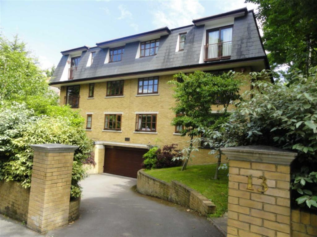 2 Bedrooms Flat for sale in Cambridge Road, Town Centre, Bournemouth, Dorset, BH2