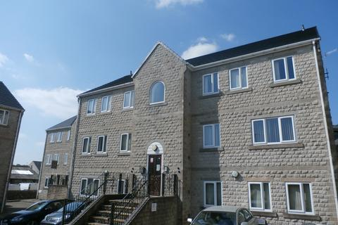 3 bedroom apartment to rent - South Street, Buxton SK17