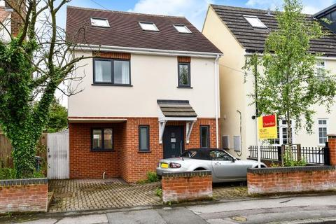 3 bedroom detached house to rent - Summertown, Oxford, OX2