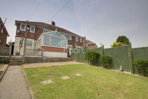 3 bedroom semi-detached house for sale - Bridwell Road, Higher St Budeaux