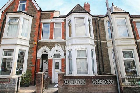 4 bedroom terraced house to rent - Monthermer Road