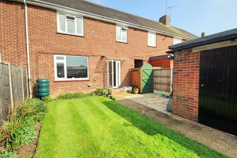 3 bedroom terraced house for sale - St Nazaire Road, CHELMSFORD, Essex