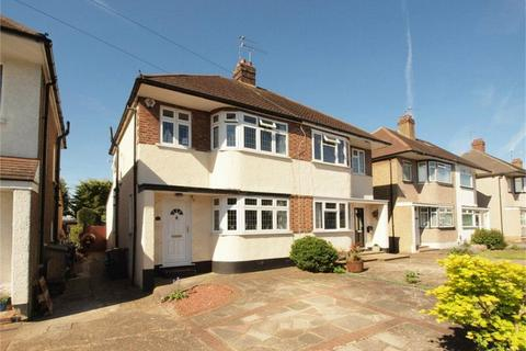 3 bedroom semi-detached house for sale - Constance Crescent, Hayes, Bromley, Kent