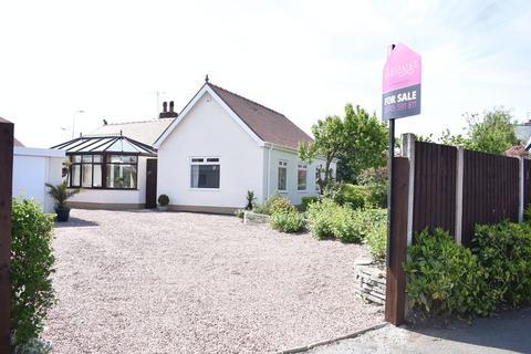 3 bedroom detached bungalow for sale - Pendyffryn Road, Rhyl
