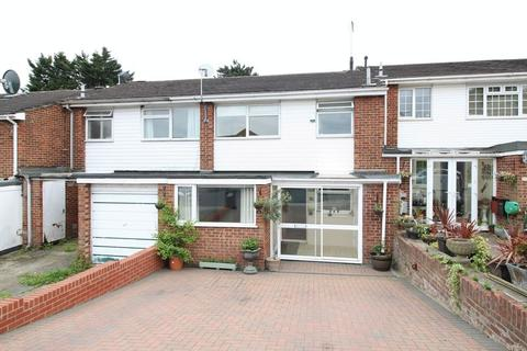 3 bedroom terraced house for sale - Howard Close, New Southgate