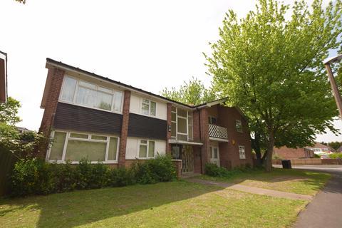 1 bedroom ground floor flat for sale - Beamans Close, Solihull, B92 7RA