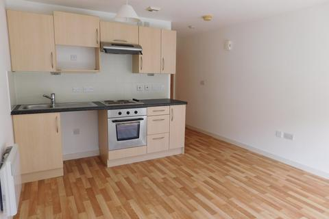 Studio to rent - The Round House, Gunwharf Quays