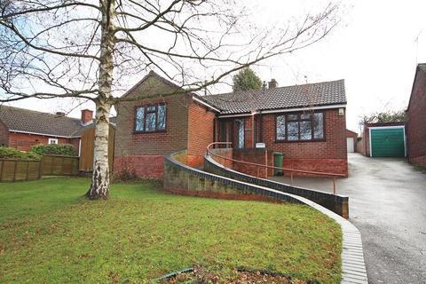 3 bedroom detached bungalow for sale - Brookside, Stretton-on-Dunsmore