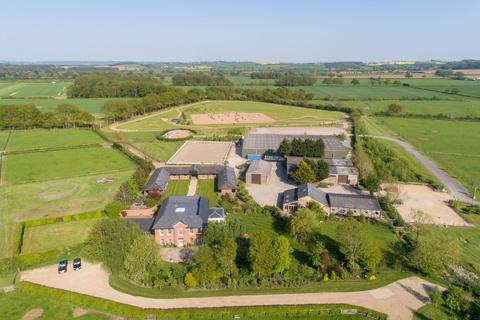 5 bedroom manor house for sale - Hothorpe, Theddingworth