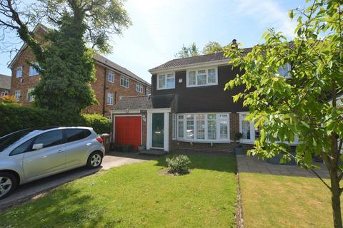 3 bedroom semi-detached house for sale - Longlands Road, Sidcup DA15