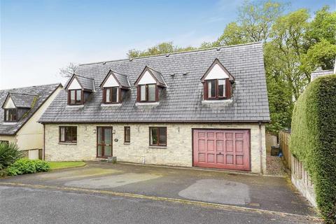 4 bedroom detached house for sale - Fairways View, High Bickington, Umberleigh, Devon, EX37