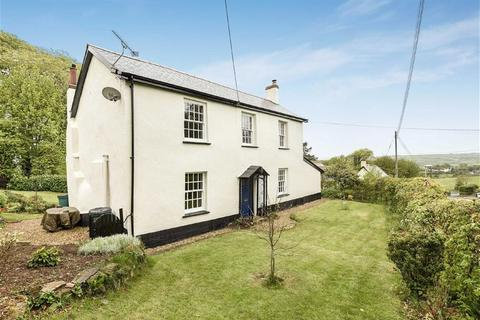 4 bedroom detached house for sale - Shirwell, Barnstaple, Devon, EX31