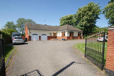 3 bedroom detached house for sale - Hawk Hill, Battlesbridge, Wickford