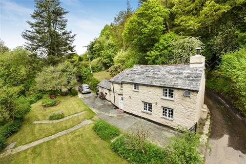2 bedroom detached house for sale - Rezare, Launceston, Cornwall, PL15
