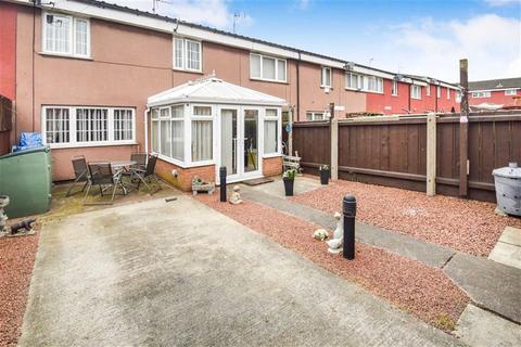 3 bedroom terraced house for sale - Jason Garth, Bransholme, Hull, HU7