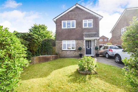3 bedroom detached house for sale - Kildale Close, Off Howdale Road, HULL, HU8