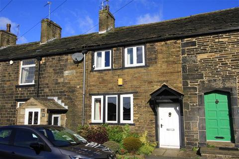 2 bedroom cottage for sale - 12, Harridge Street, Lowerfold, Rochdale, OL12