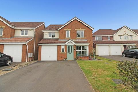 4 bedroom detached house for sale - Llewelyn Goch, St. Fagans