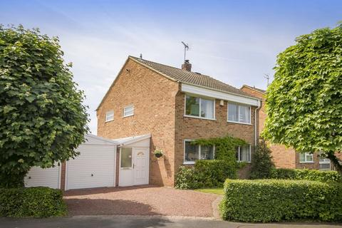 4 bedroom detached house for sale - MAREE CLOSE, SINFIN