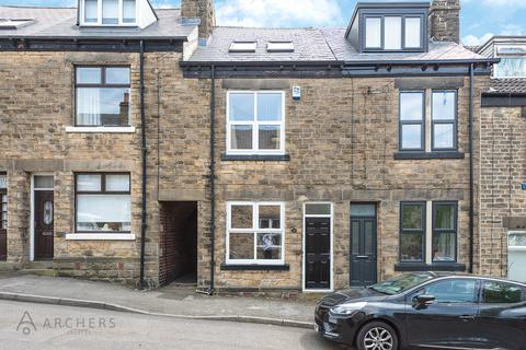 3 bedroom terraced house to rent - Tapton Bank, Crosspool, Sheffield