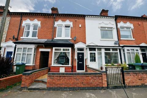 2 bedroom terraced house for sale - Milcote Road, Bearwood