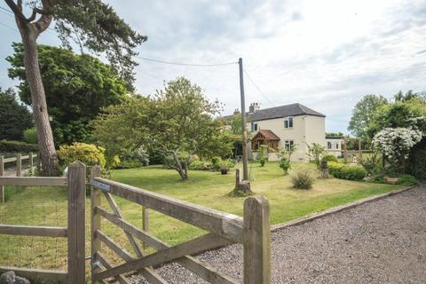 3 bedroom semi-detached house for sale - Upper Hardres