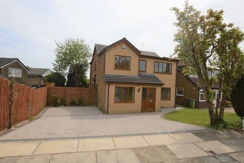 4 bedroom detached house for sale - Mercer Lane, Rochdale