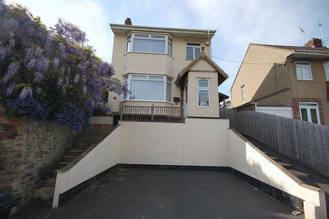 3 bedroom detached house to rent - 34 Jeffries Hill Bottom, Bristol
