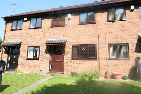 2 bedroom townhouse for sale - Sarehole Road, Hall Green, Birmingham