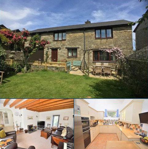 3 bedroom detached house for sale - Charleton Court Barns, Church Lane, Kingsbridge, Devon, TQ7