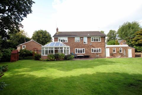 4 bedroom detached house to rent - Cambridge Road, Hale