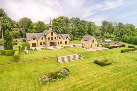 6 bedroom detached house for sale - Oakhill Farmhouse, Roundhay Park Lane, Leeds, LS17 8AR