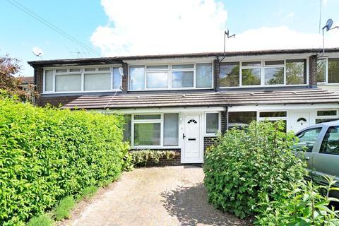 2 bedroom house to rent - Woolhampton, Berkshire, RG7