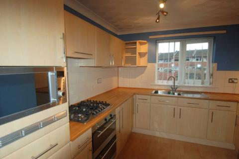 2 bedroom flat to rent - Templemere, Norwich