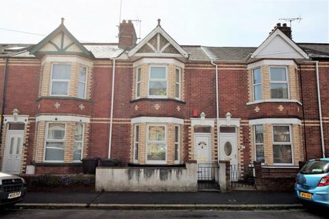 3 bedroom house for sale - Shaftesbury Road, St Thomas, EX2