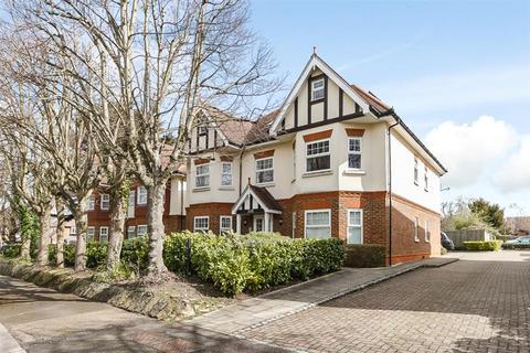 2 bedroom penthouse for sale - Rosebery Road, Sutton, Surrey