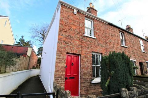 2 bedroom terraced house to rent - Bafford Lane, Cheltenham