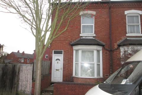 2 bedroom end of terrace house to rent - Kingswood Road, Moseley B13 9AL