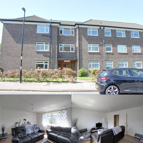 2 bedroom flat to rent - South Crodon, Surrey CR2