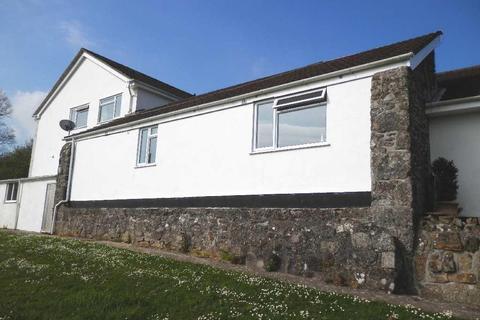 1 bedroom ground floor flat to rent - Ludgvan     TR20