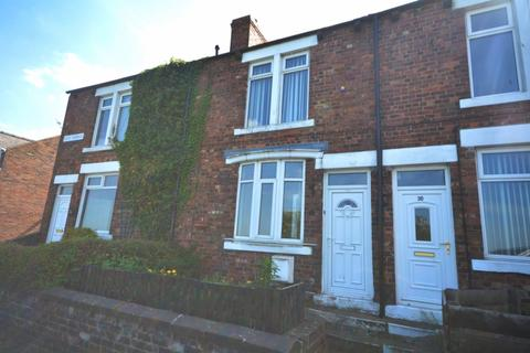3 bedroom terraced house to rent - Rock Terrace, New Brancepeth, Durham, DH7
