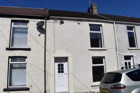 3 bedroom terraced house to rent - Gwalia Terrace, Gorseinon, SA4 4DW