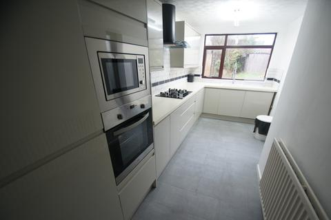 4 bedroom terraced house for sale - Fletchamstead Highway, Coventry, CV4 9EL