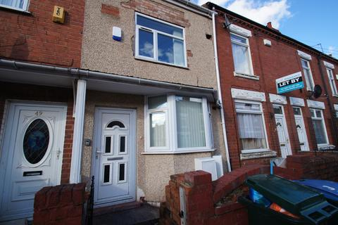 6 bedroom terraced house to rent - Hamilton Road, Coventry, CV2 4FG
