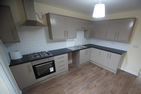 5 bedroom end of terrace house to rent - Adelaide Street, Coventry, CV1 5GS