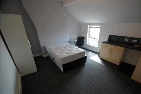 Studio to rent - Flat 8 Holyhead Road, Coundon, CV1 3AA