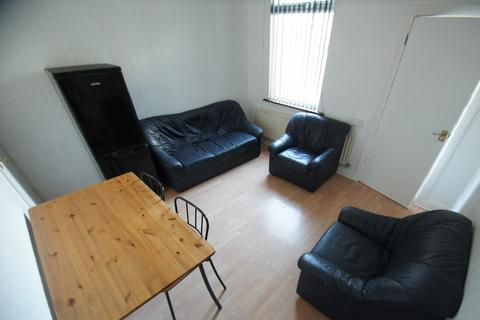3 bedroom terraced house to rent - Monks Road, Coventry, CV1 2BY