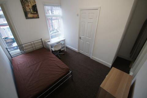 4 bedroom terraced house to rent - Hugh Road, Coventry, CV3 1AD